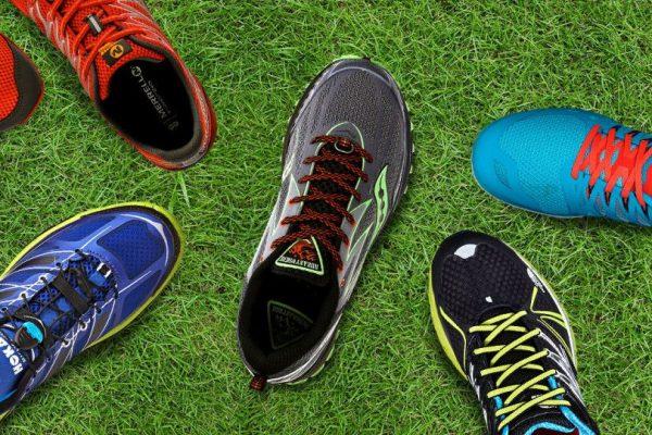Préparez-vous avec les bonnes chaussures de course